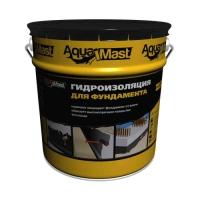 Мастика для фундаментов AquaMast фото