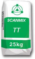 Scanmix TT серый фото