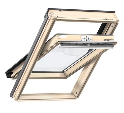 Окно для мансарды Velux GLL Стандарт плюс