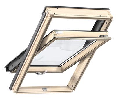 Velux GZL. Мансардные окна цены