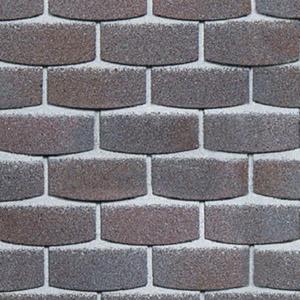 фасадная плитка обожженый кирпич