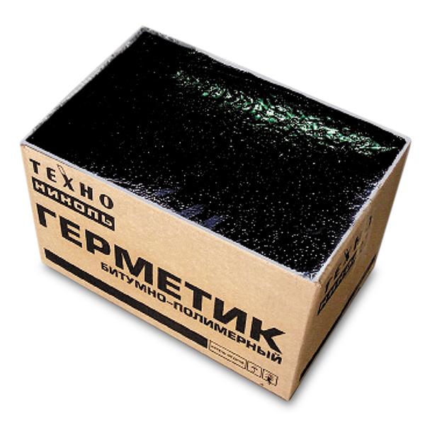 бітумно-полімерний герметик ТехноНІКОЛЬ купити