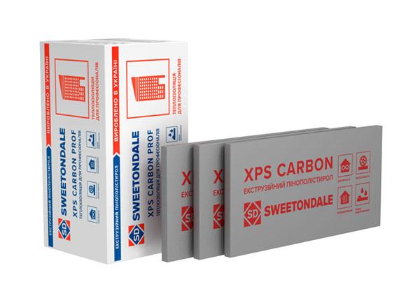 SWEETONDALE CARBON PROF